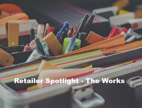 The Works Retailer Profile