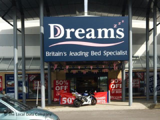 Dreams Store Front